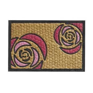 Rohožka Hamat Boucara Roses, 40x60cm