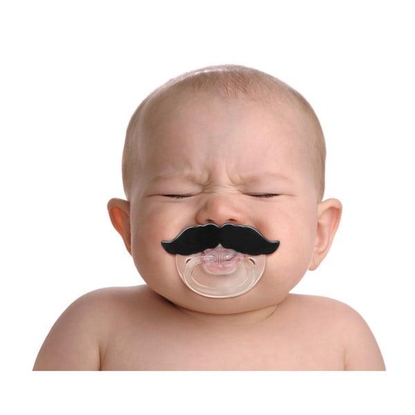 Detský cumlík Fred & Friends Chill Baby Moustache