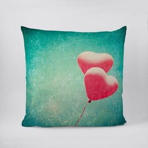Vankúš Love Baloon
