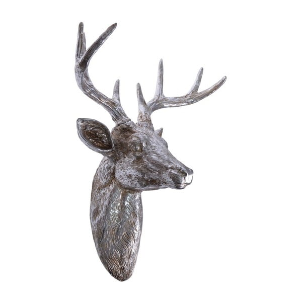 Dekorácia Silver Deer