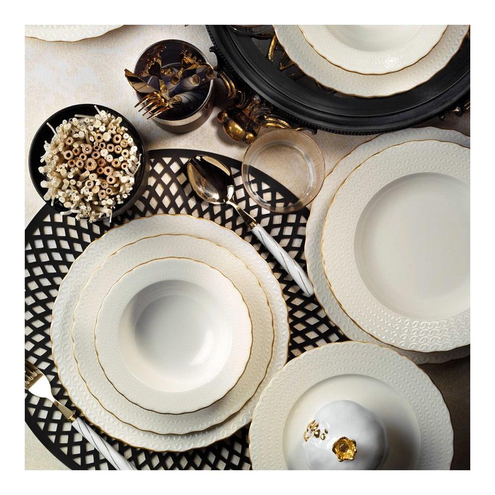 24-dielna sada porcelánového riadu Oldie