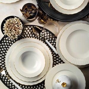 24-dielna sada porcelánového riadu Kutahya Oldie