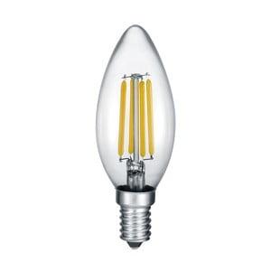 LED žiarovka Leucht E14, 4,0 W