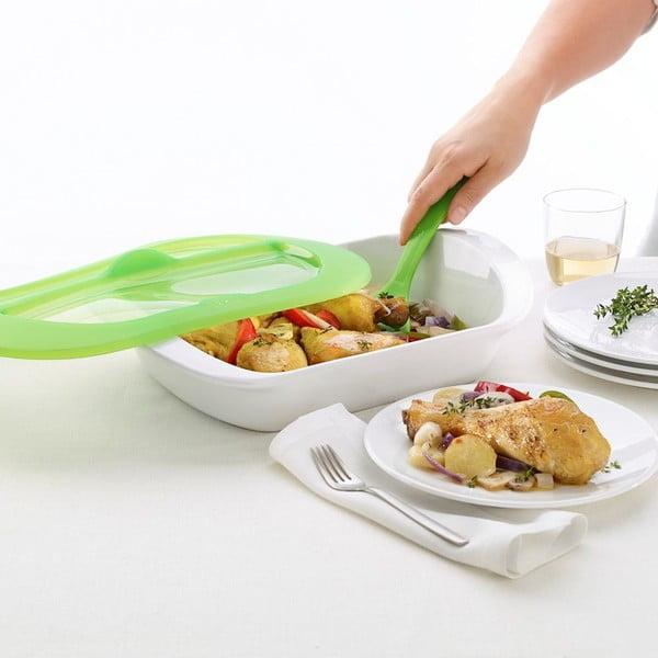 Forma Steam&Roast na varenie v pare, pre 1 až 2 osoby