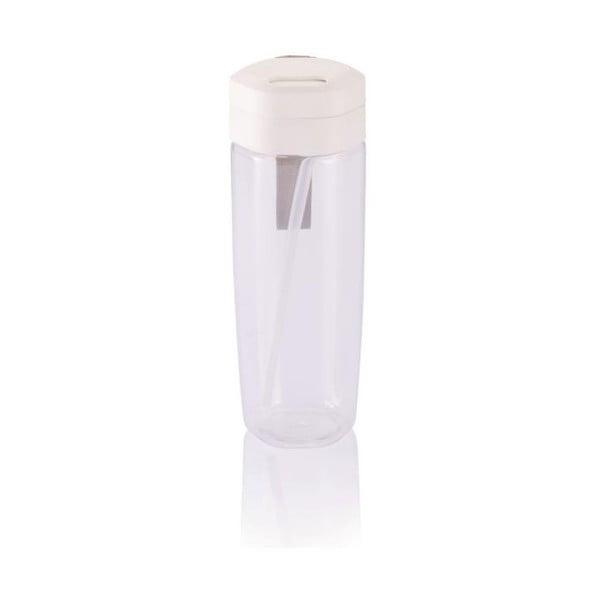 Biela cestovná fľaša XDDesignTurner Activity