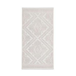 Osuška Nepal Cream, 70x140 cm