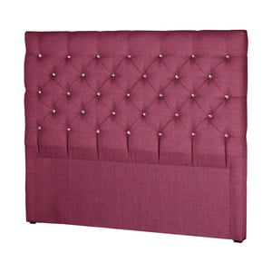 Ružové čelo postele Stella Cadente Pegaz, 180x118cm