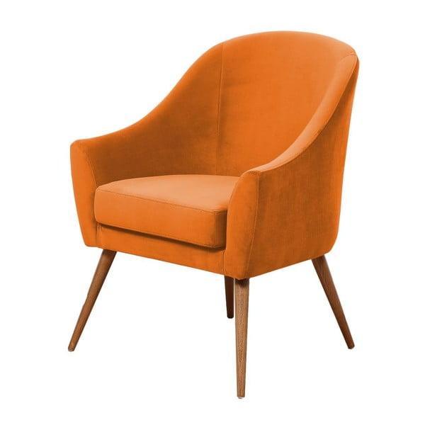 Kreslo Herman Orange