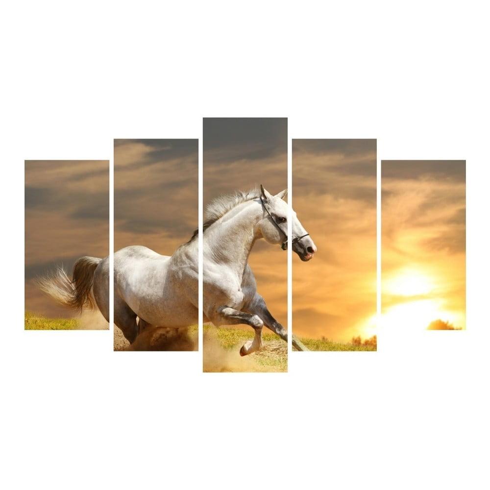Viacdielny obraz 3D Art Serenity, 102 × 60 cm