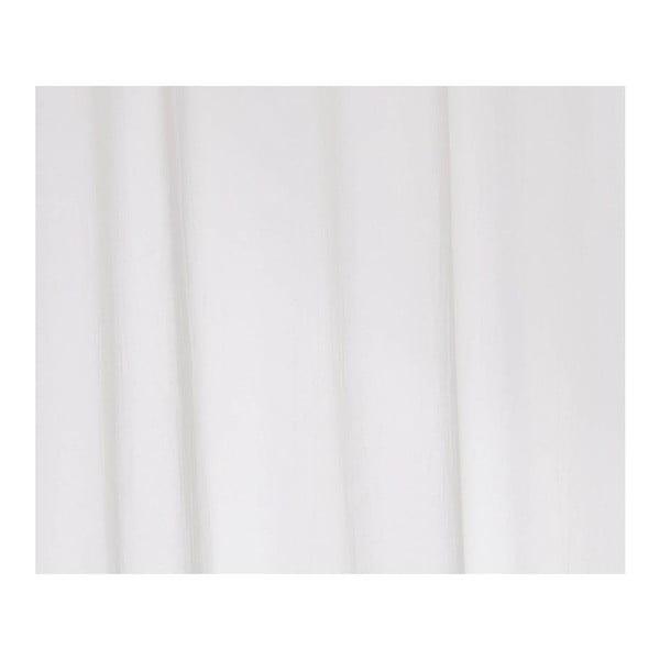 Záves Ocean White, 245x140 cm