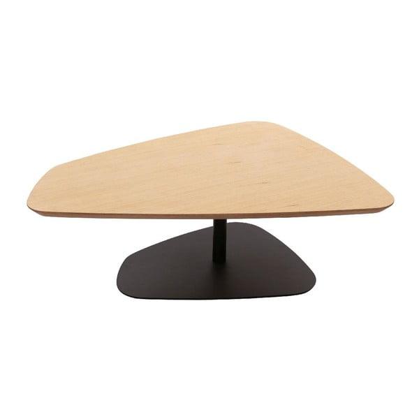 Odkladací stolík Base Triangle, 88x66x31 cm