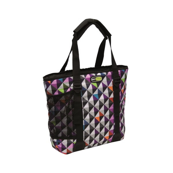 Termotaška Cool Bag Pixel, 19 l