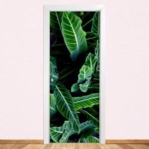 Samolepka na dvere LineArtistica Ylenia, 80×215 cm