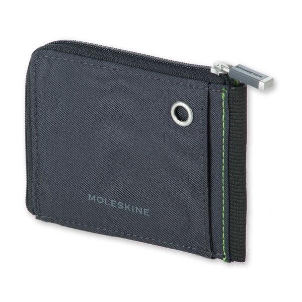 Peňaženka Moleskine Smart, šedá