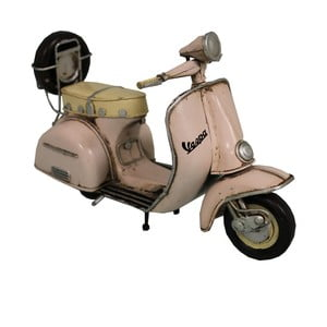 Dekoratívny skúter Antic Line Scooter Seb