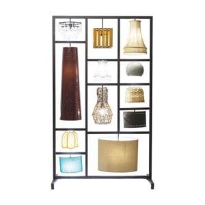Stojacia lampa Kare Design Parecchi Art House, výška 185 cm