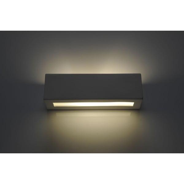 Nástenné keramické svetlo Nice Lamps Vega