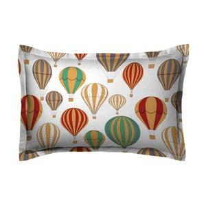 Obliečka na vankúš Hipster Ballons, 70x90 cm