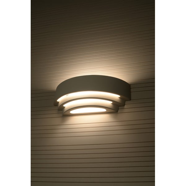 Nástenné keramické svetlo Nice Lamps Moderno