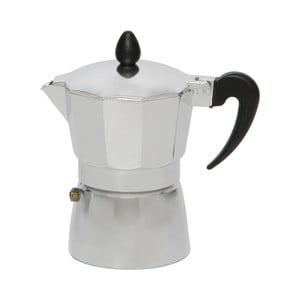 Hliníková mokka kanvička na 2 šálky Kasanova Espresso