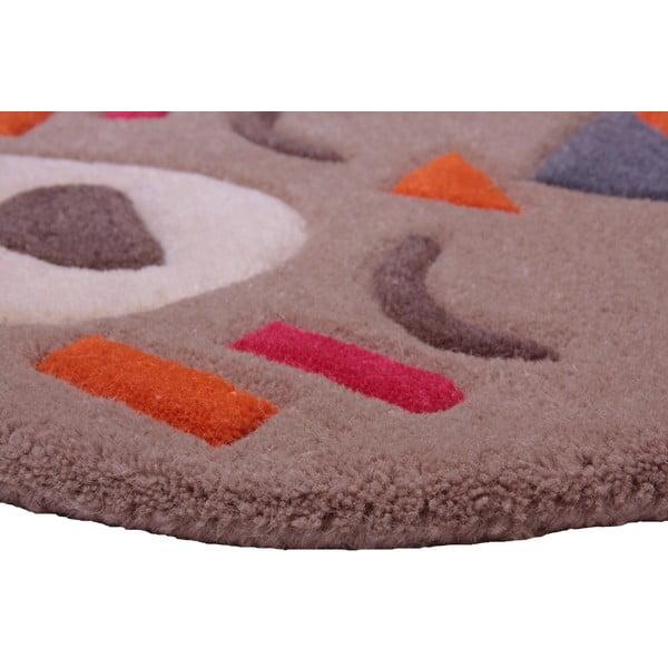 Detský koberec Nattiot Akko,100x130cm