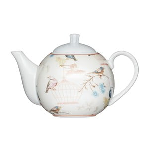 Čajová kanvica Traditional Birdcage, 800 ml