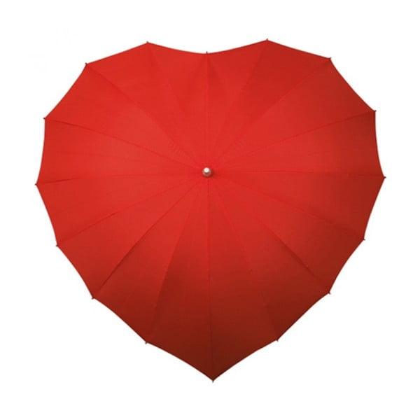 Dáždnik Red Heart