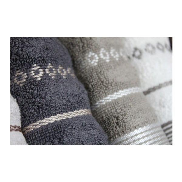 Sada 6 uterákov Bombeli Wash, 30×50cm