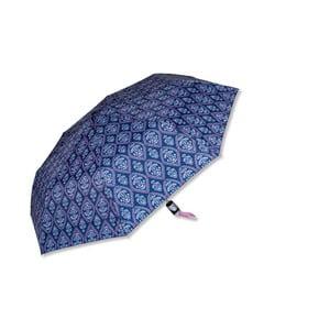 Modrý dáždnik Tri-Coastal Design Blue