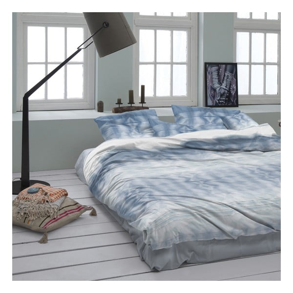 Obliečky Minorca Blue, 240x200 cm