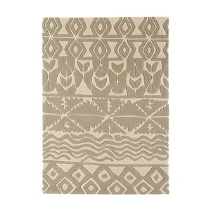 Koberec Asiatic Carpets Harlequin Triangles, 230×160cm