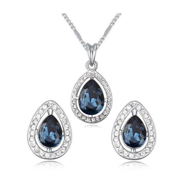 Sada náhrdelníkov a náušníc Helen