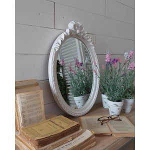 Zrkadlo Oval Antique