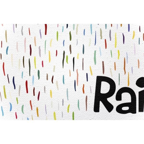 Obraz na plátne Confetti, 40x60 cm