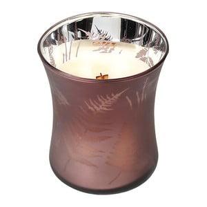 Vonná sviečka WoodWick Domáci kozub, 255 g, 60 hodín