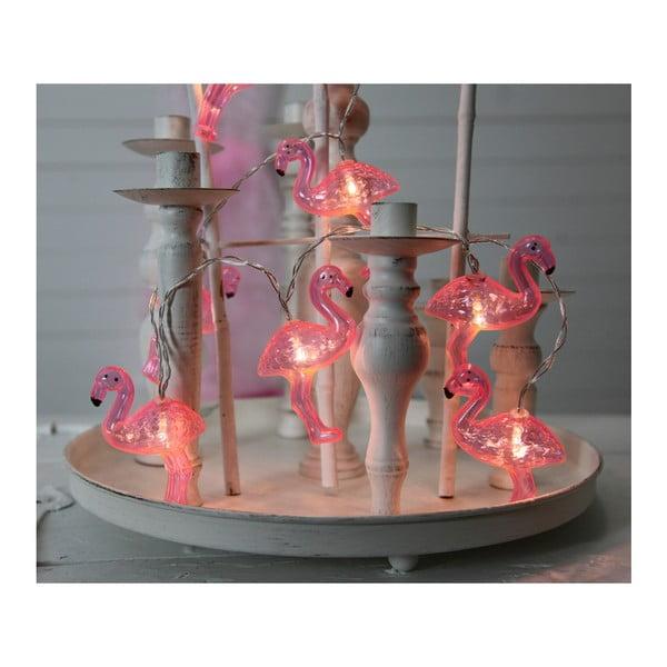 Osvetlenie Flamingo