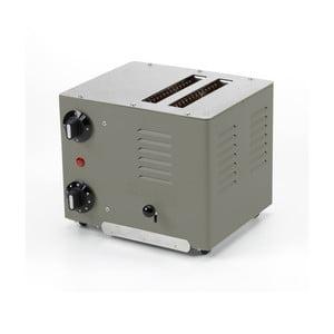 Dizajnový toaster Rowlett Rutlands Two, Quartz Grey