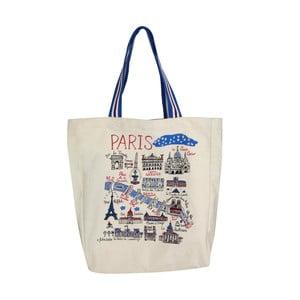 Bavlnená nákupná taška Le Studio Paris