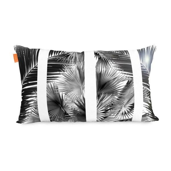 Sada 2 obliečok na vankúš Blanc Palm Tree
