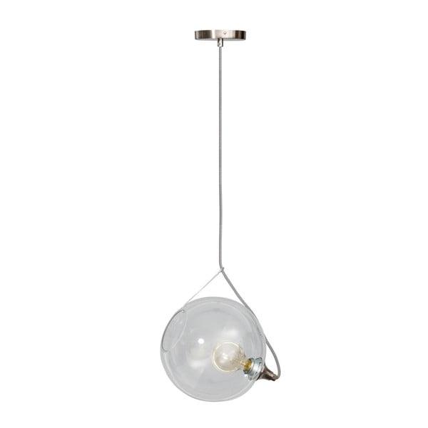 Biele stropné svietidlo ETH Calvell Single
