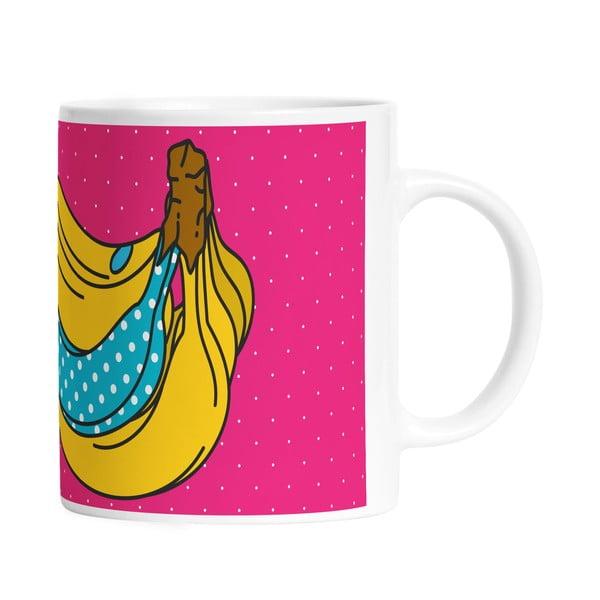 Hrnček Butter Kings Dotted Banana