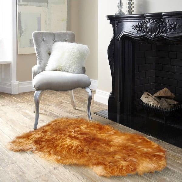 Hnedá kožušina Royal Dream Sheep