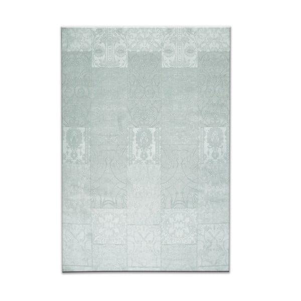 Svetlosivý koberec OVERSEAS Seattle, 160x230cm