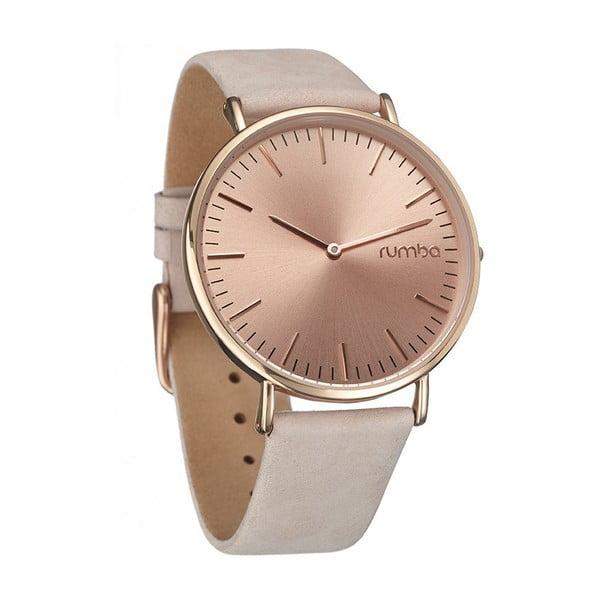 Dámske hodinky SoHo Suede Blush