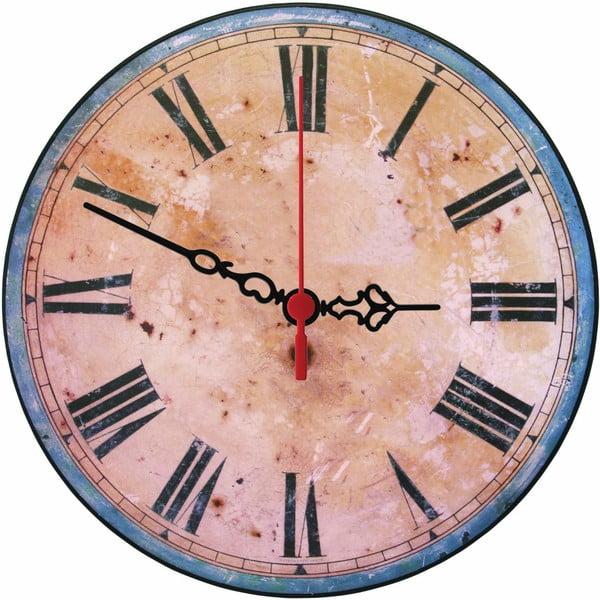 Nástenné hodiny Destroyed, 30 cm