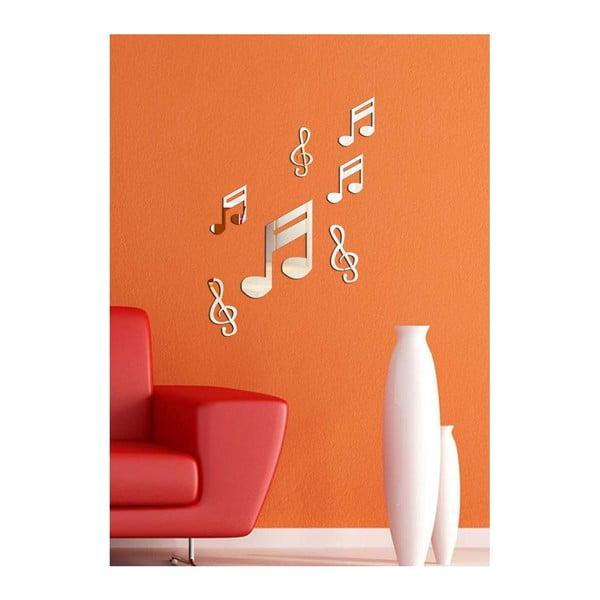 Dekoratívne zrkadlo Love Music