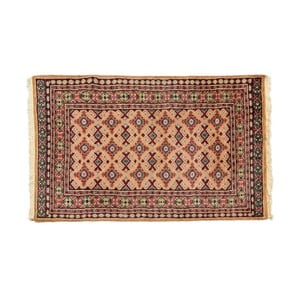 Ručne viazaný koberec Kashmir 113, 130x78 cm