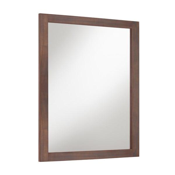 Zrkadlo Spartan, 80x100 cm