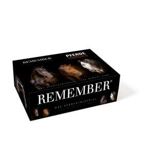Stolová hra Remember Horses