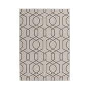 Taupe koberec Kayoom Stella 400 Brown, 120 x 170cm